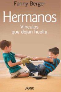 fanny berger. libro HERMANOS. web