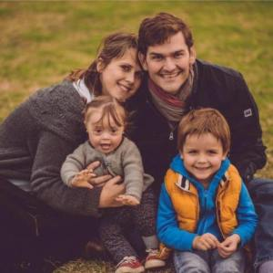 Familia Cande 2