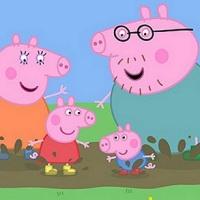 ¿Qué tiene Peppa Pig?
