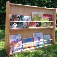 Manojo, muebles Montessori