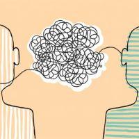 """Lorena Estefanell: """"La forma en como las personas tenemos conversaciones difíciles es un gran predictor de cómo se va a desarrollar la relación"""""""