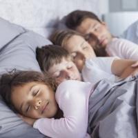 """""""La forma de mejorar el sueño de los papás es organizando el sueño del niño"""""""
